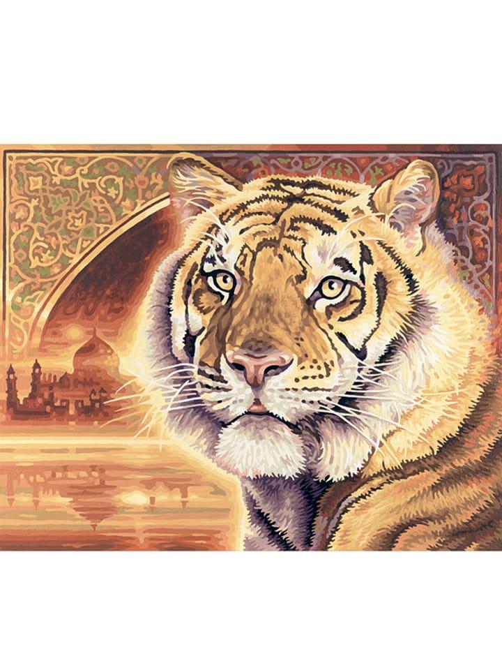 Schipper Malen nach Zahlen ´´Bengalischer Tiger...