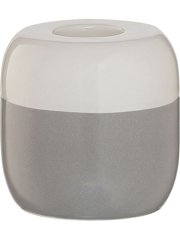 Sealskin Teelichthalter in Grau - (H)7 x Ø 7 cm...
