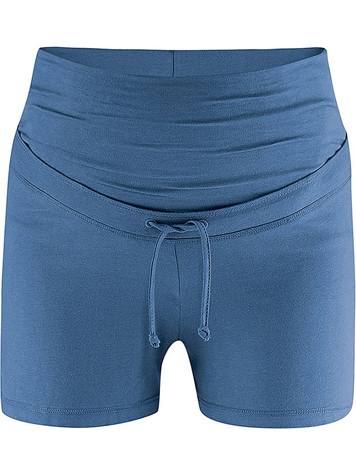 Bellybutton Pyjama-Shorts in Blau - 62% | Größe...