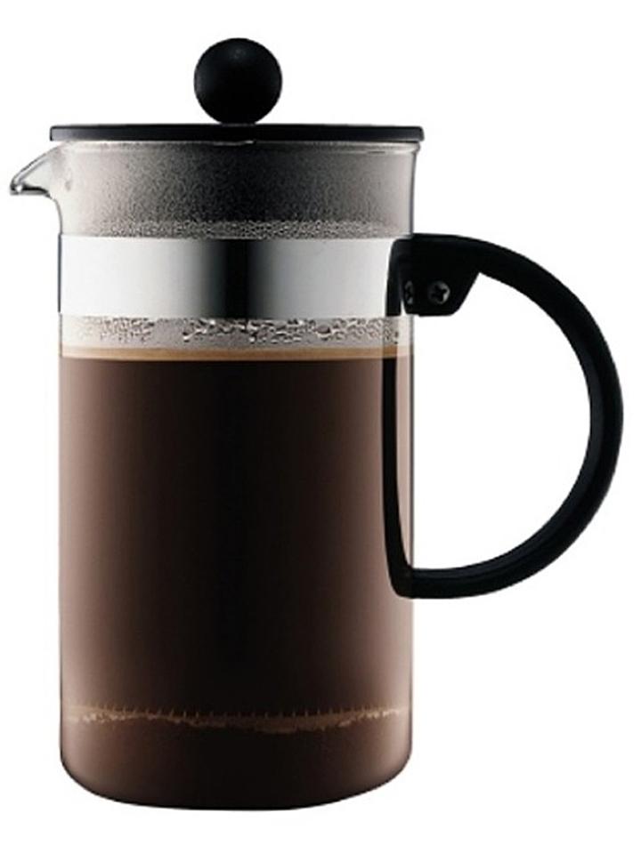 bodum bistro nouveau kaffeebereiter 8 tassen. Black Bedroom Furniture Sets. Home Design Ideas