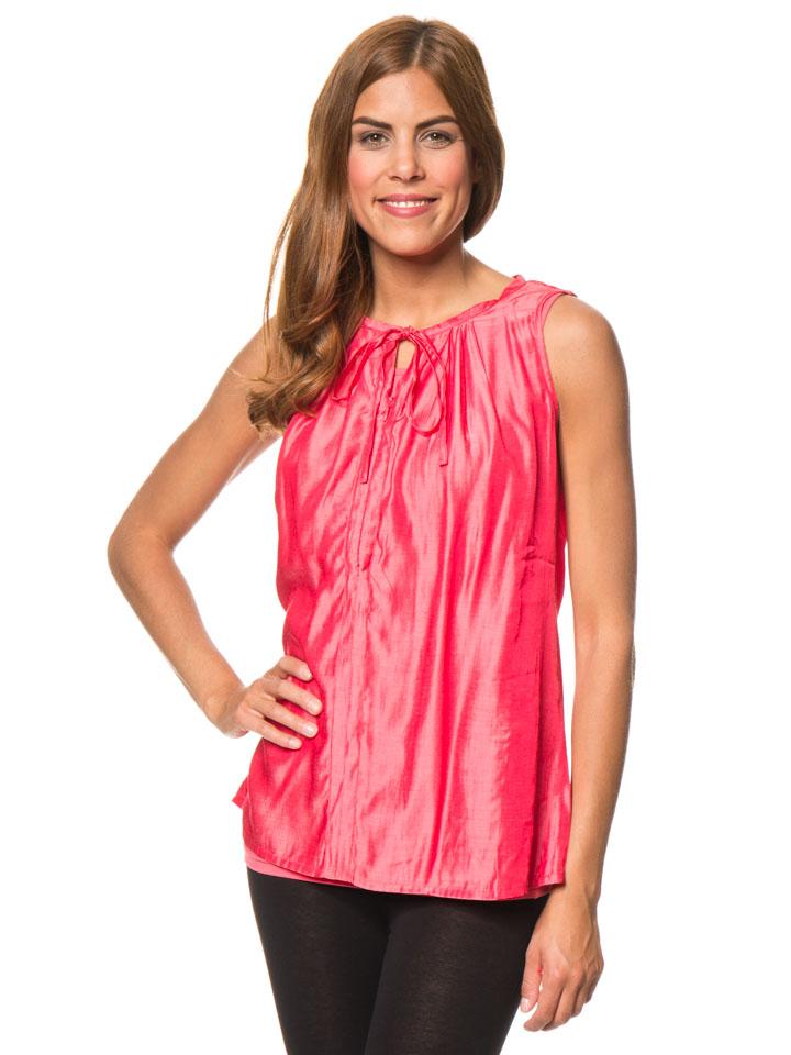 Schipkau Meuro Angebote Mama licious Top in Pink - 48%   Größe XL Damen umstandsoberteile