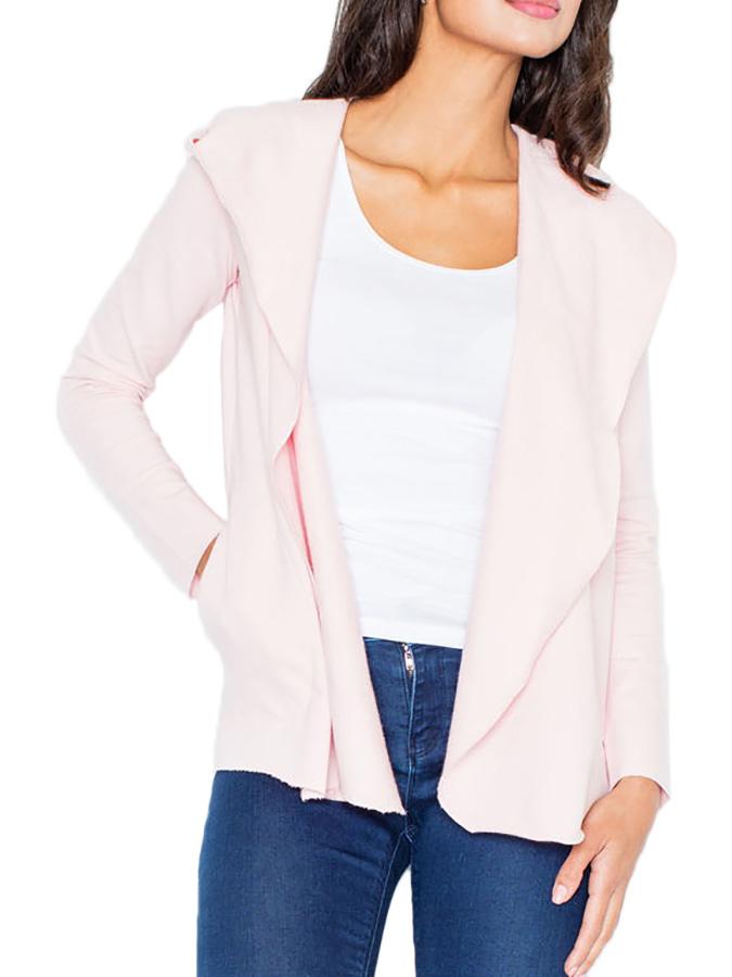 Figl Kurze Jacken in rosa -49% | Größe M