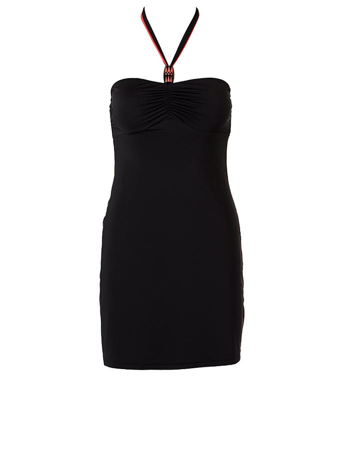 Aubade Kleid in Schwarz - 69% | Größe 40 Damen kleider - broschei