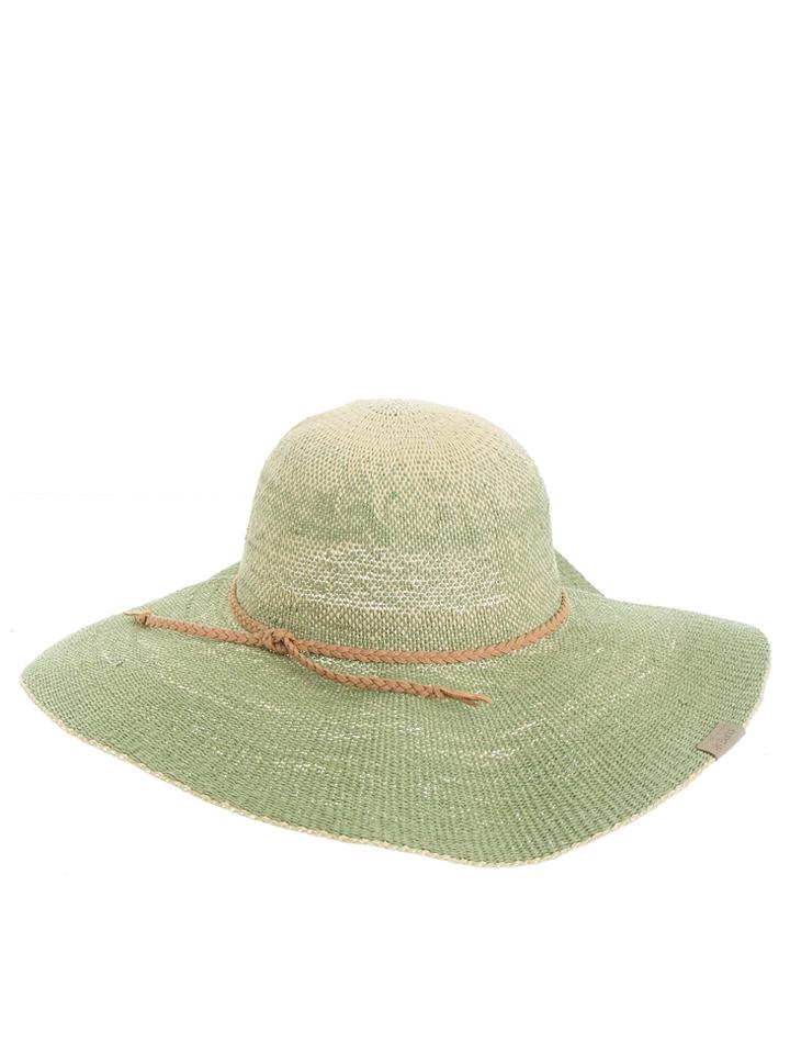 Barts Sonnenhut ´´Thasos´´ in Hellgrün -51% | Hüte Sale Angebote Dissen-Striesow