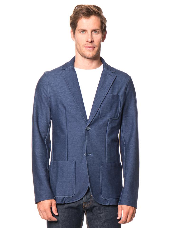 Tom Tailor Blazer in Blau -49% | Größe XL Sakkos Sale Angebote Hermsdorf