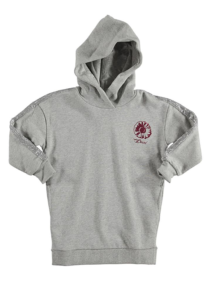 Diesel Kid Sweatshirt ´´Dyle Abito´´ in grau -32% | Größe 176 Sweatshirts Sale Angebote Terpe