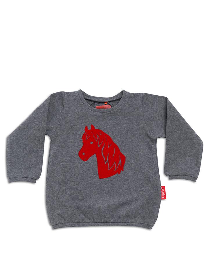 Tapete Sweatshirt in Grau -44% | Größe 50/56 | ...