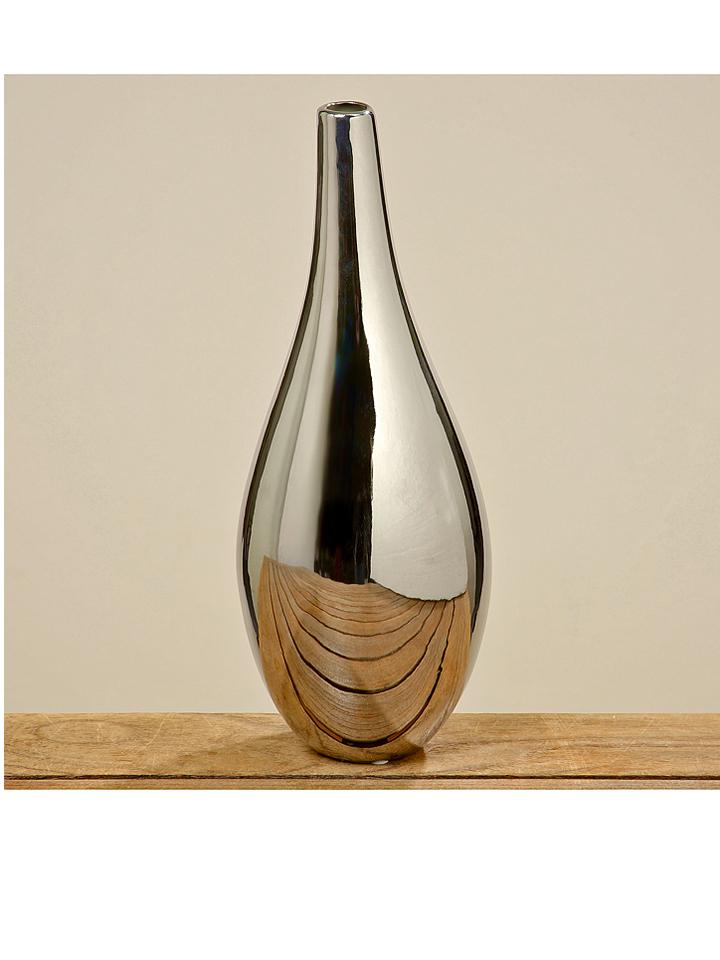 silber vasen. Black Bedroom Furniture Sets. Home Design Ideas