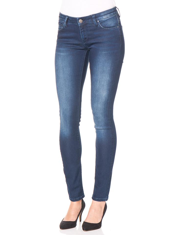 SisterS point Jeans ´´Manila´´ in Dunkelblau -64% | Größe W25 Sale Angebote Hermsdorf