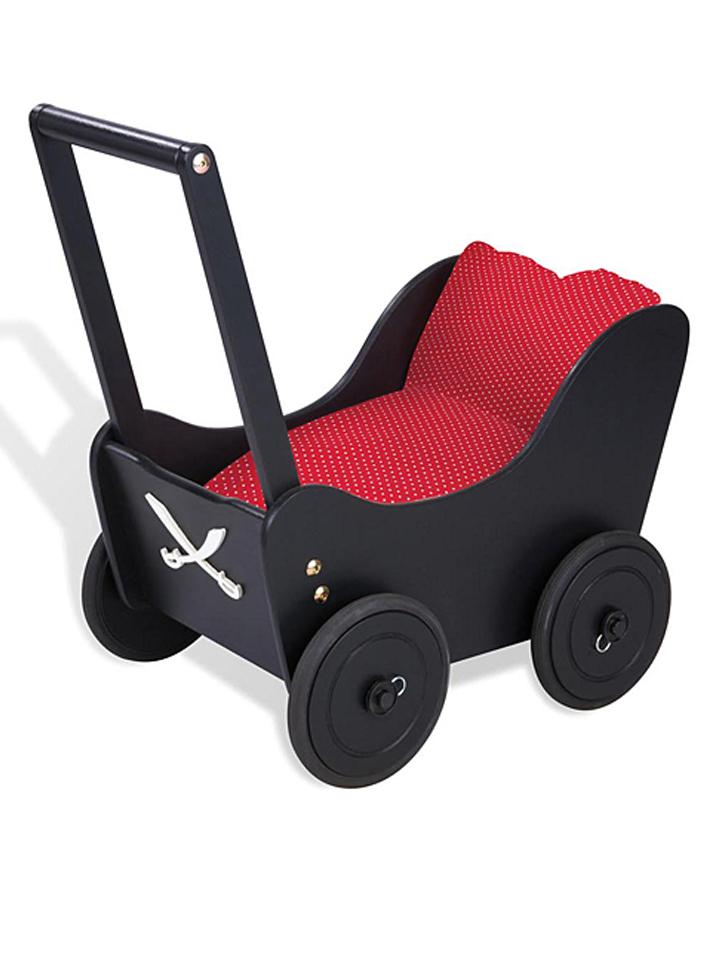 pinolino lauflernwagen fabian preisvergleich piraten. Black Bedroom Furniture Sets. Home Design Ideas