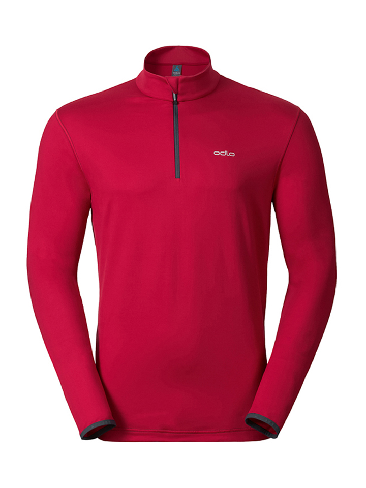 Odlo Funktionstroyer ´´Alagna´´ in Rot -50% | G...