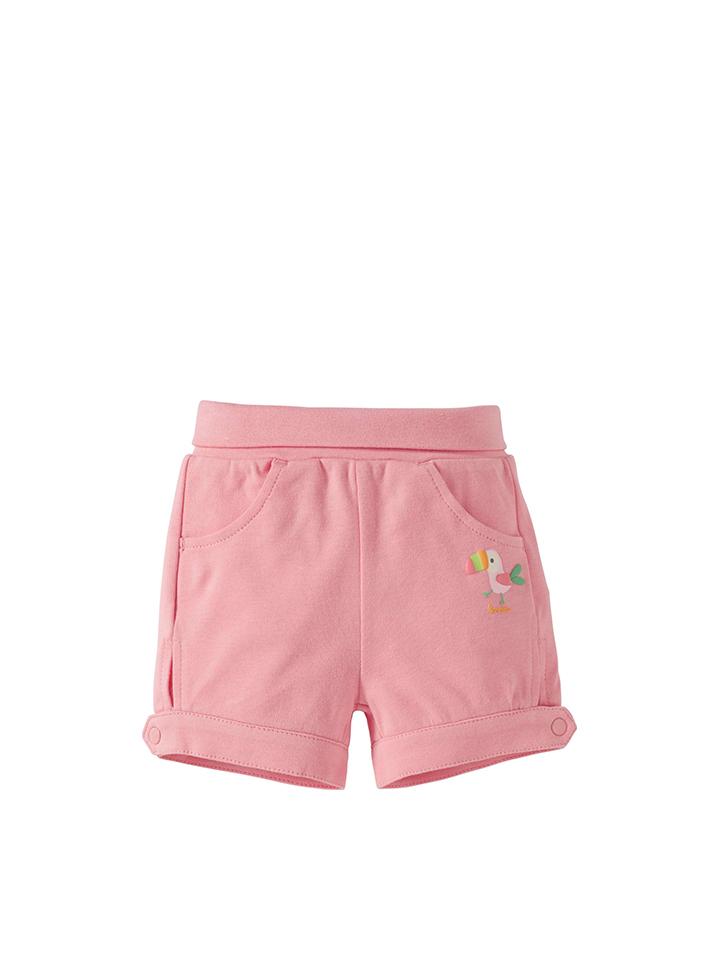 Bornino Shorts in Rosa -43%   Größe 74   Shorts
