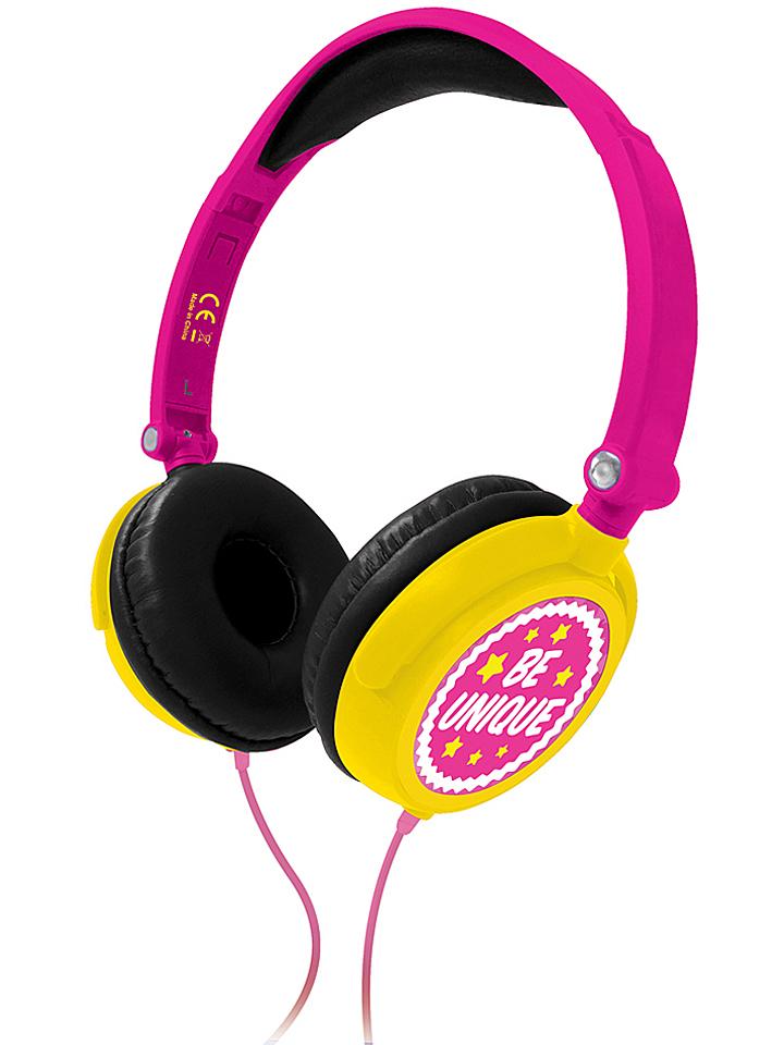 Lexibook Kopfhörer ´´Soy Luna´´ in Pink - 34%  ...