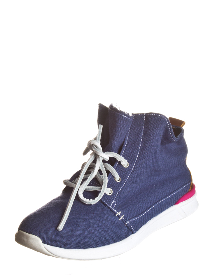 Reef Sneakers ´´Rover´´ in Blau - 64%   Größe 41 Damen sneakers jetztbilligerkaufen