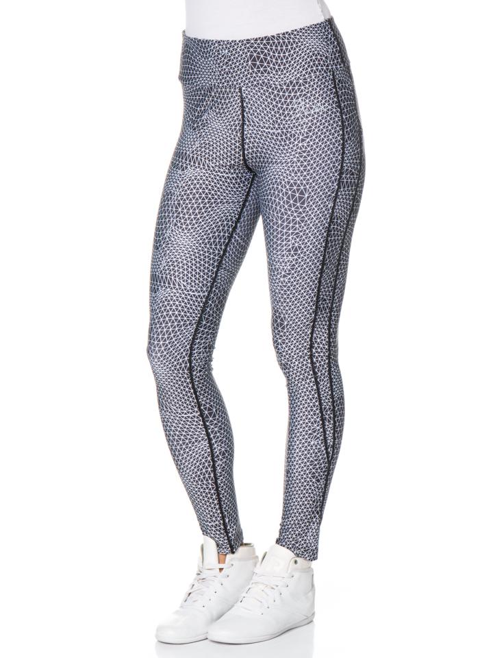 Dare 2b Leggings ´´Articulate´´ in Schwarz - 70% | Größe 46 | Damenhosen