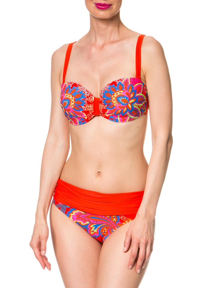 SUSA Bikini in orange -65% | Größe 36B-Cup Sale Angebote Bagenz