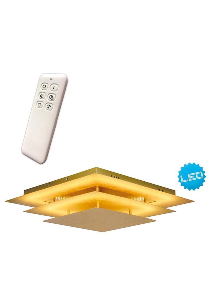 Näve LED-Deckenleuchte - EEK A+ (A++ bis A) (B)40 x (T)40 cm 41% |
