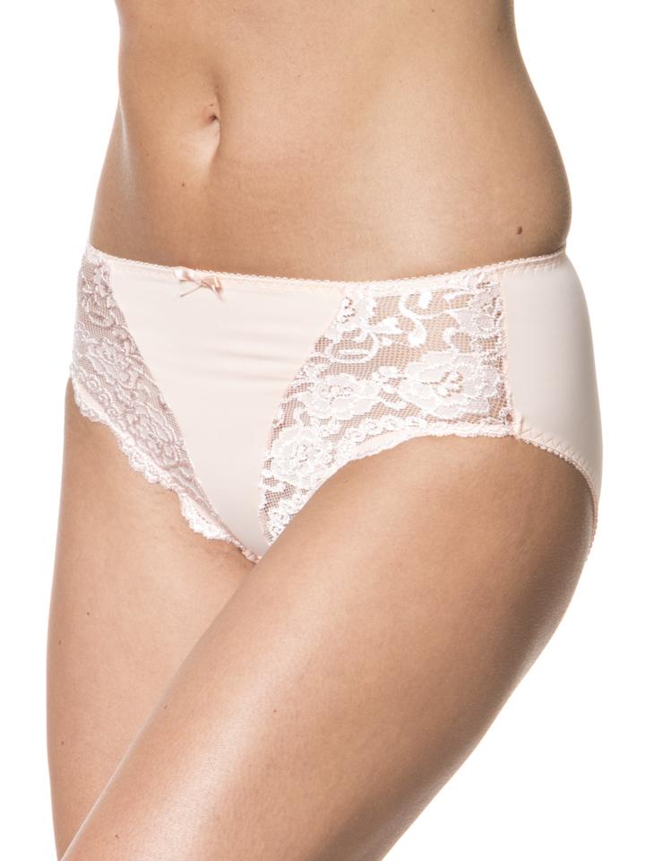 Sassa Panty in Rosa -55% | Größe 42 Panties Sale Angebote Cottbus