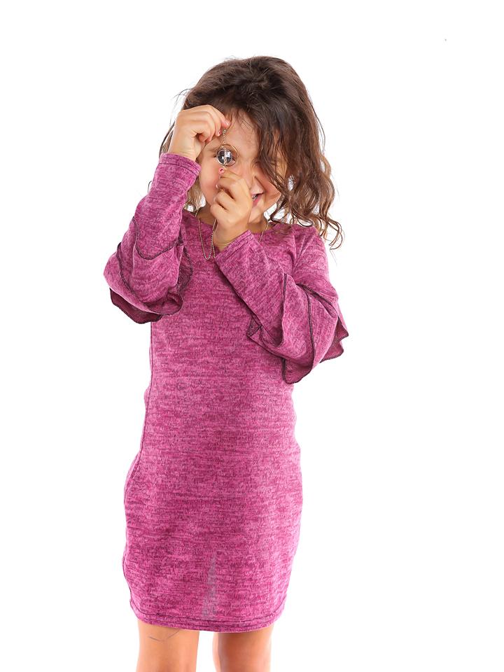 Melrose Kleid in Pink - 57% | Größe 116 Kinderkleider