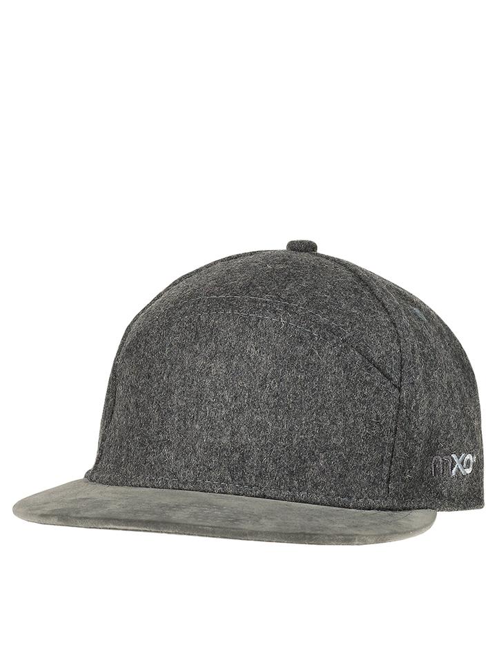 MaxiMo Cap in Grau - 21% | Größe 53 Kindermuetzen