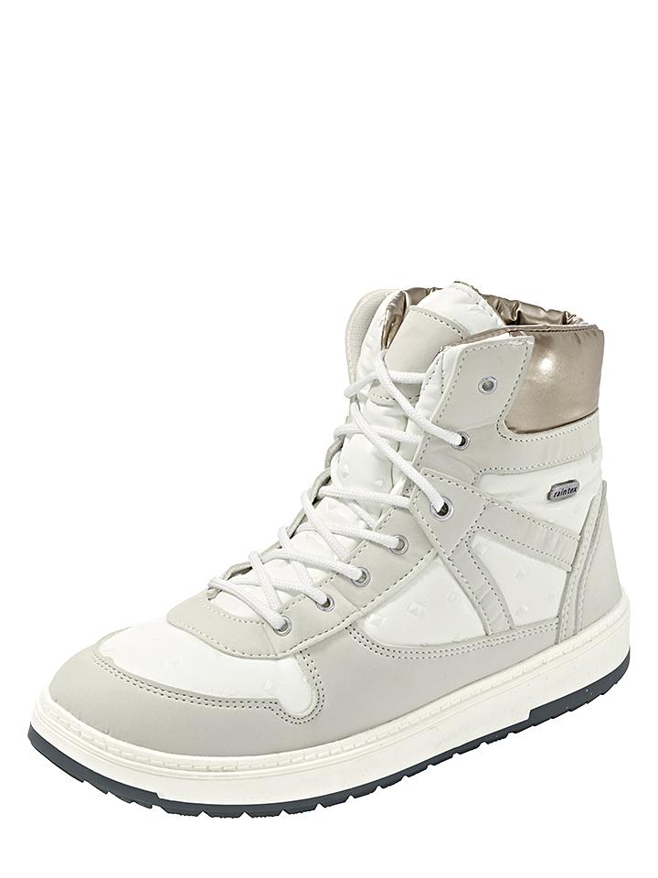 Heine Sneakers in Weiß - 68% | Größe 38 Damen sneakers