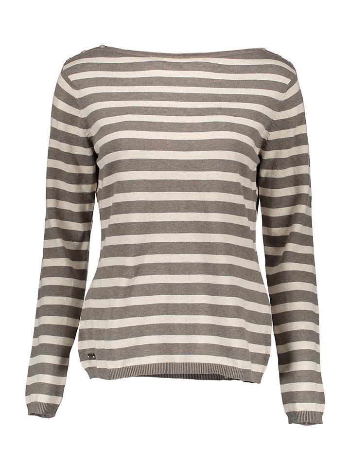 Regatta Pullover ´´Kalindi´´ in Creme - 68% | Größe 46 Damen pullover