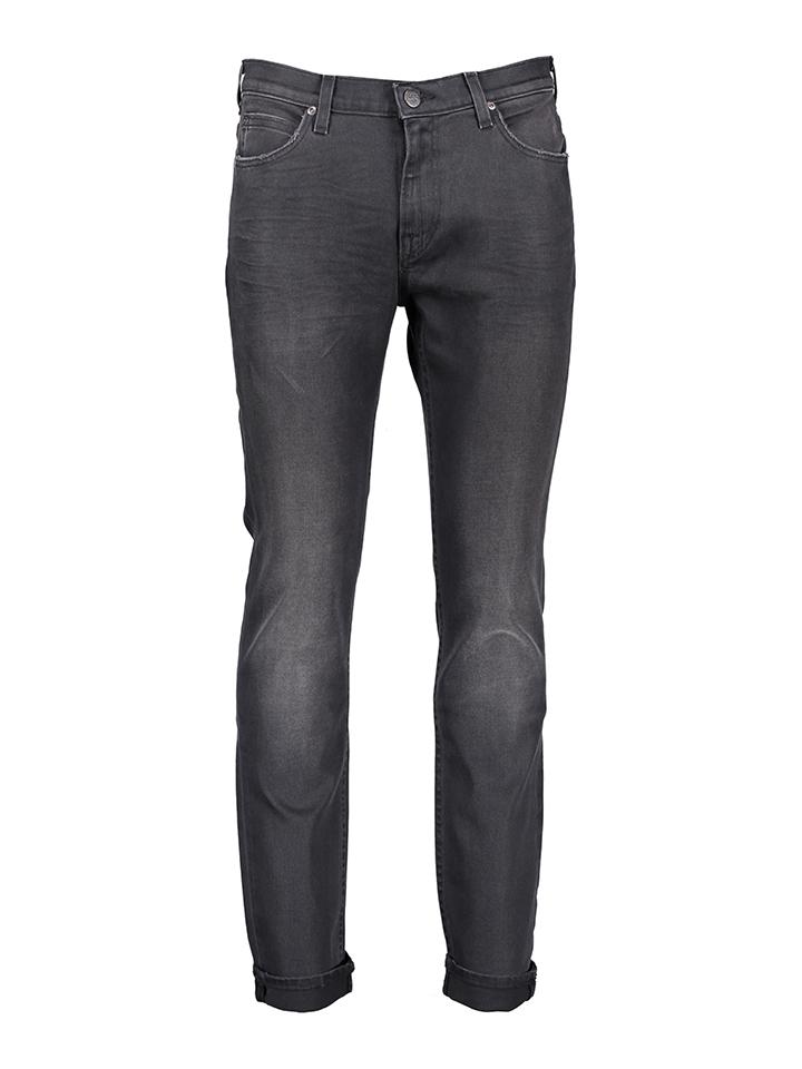 Lee Jeans ´´Rider´´ - Slim fit - in Grau - 75%   Größe W30/L32   Herrenjeans