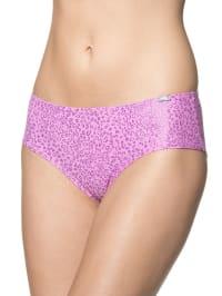 Skiny Bikini-Panty in rosa