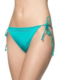 Skiny Bikini-Slip in türkis