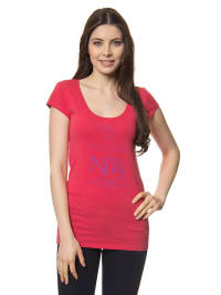 "Herrlicher Shirt ""Kandeen"" in Rot"
