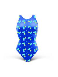 "HEAD Badeanzug ""STARFLY"" in Blau"