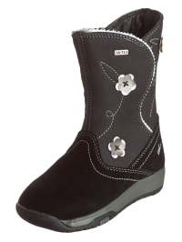 "Swissies Winterstiefel ""Melbourne"" in Schwarz/ Grau"