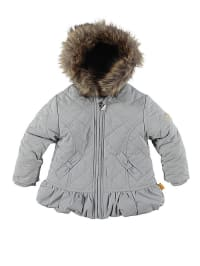 Steiff Winterjacke in Grau