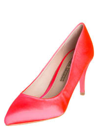 Buffalo Pumps in neonpink