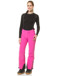 Hyra Ski-/ Snowboardhose in Pink