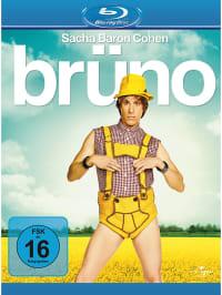 UNIVERSAL Brüno, Blu-ray - FSK 16