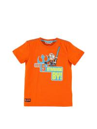 "Legowear Shirt ""Thor"" in orange"