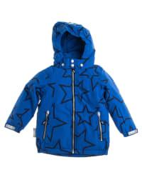 "Ticket2heaven Ski-/ Snowboardjacke ""Mico"" in Blau"