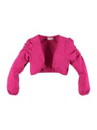 Topo Bolero in Pink