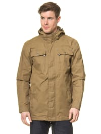 "Killtec Outdoorjacke ""Lorik"" in Camel"