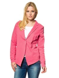 Tom Tailor Blazer in Fuchsia