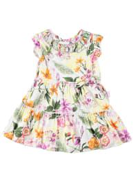 Pampolina Kleid in bunt