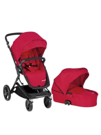 "Safety1st Kombi-Kinderwagen ""Kokoon Comfort"" in Rot"