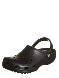 Crocs Clogs in Schwarz