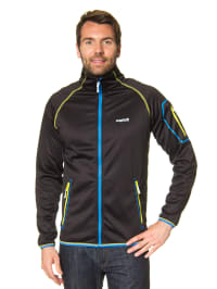 "Regatta Trainingsjacke ""Deadbolt II"" in Schwarz"