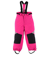 Name it WIND KIDS PANT PINK GLO FO 314 in Pink