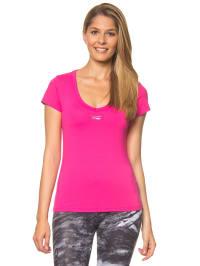 "Venice Beach Funktions-Shirt ""Farah"" in Pink"