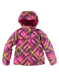 """Icepeak Ski-/ Snowboardjacke """"Caitlin Jr"""" in Pink"""