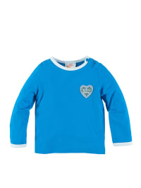 Dutch Bakery Longsleeve in Hellblau