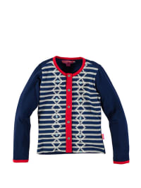Dutch Bakery Cardigan in Dunkelblau